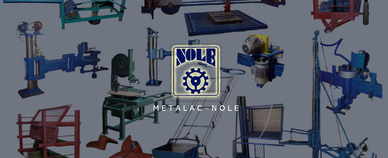 Metalac – Nole